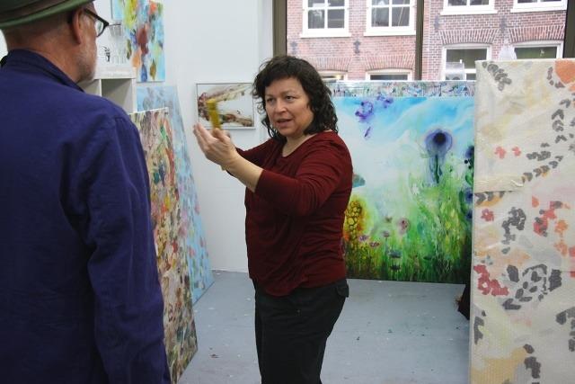 ATELIERBEZOEK - Eveline Mooibroek (10)
