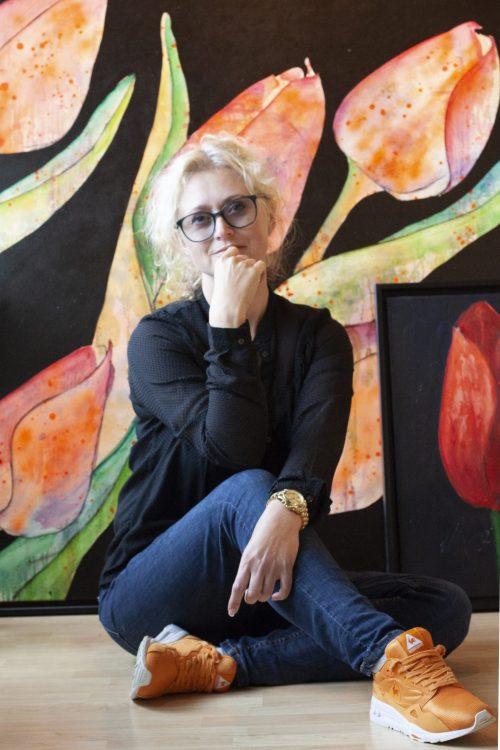 Denise van der Zande