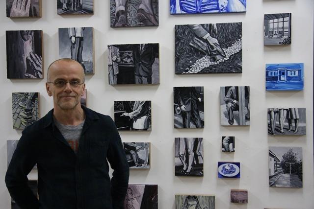 atelierbezoek Hein van der Voort (6)